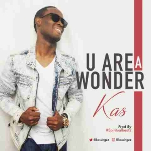 Kas - You Are A Wonder